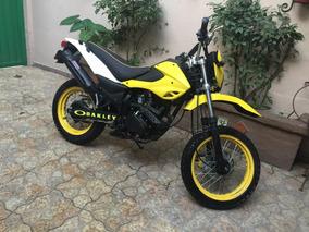 Italika Dm 150 2016