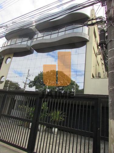 Prédio Para Locação No Bairro Casa Verde Em São Paulo - Cod: Ja10054 - Ja10054
