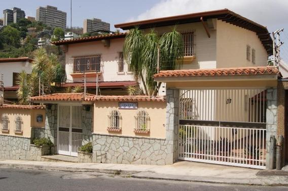 Casa En Venta En Colinas De Santa Mónica 20-3713 Fn