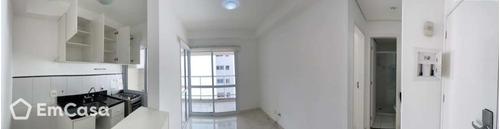 Imagem 1 de 10 de Apartamento À Venda Em São Paulo - 23647