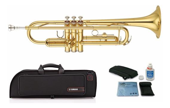Trompeta Yamaha Ytr 2330 Standar