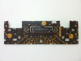 Mini System Panasonic Akx 220 Placa Frontal