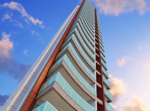 Apartamento À Venda Em Cambuí - Ap000148