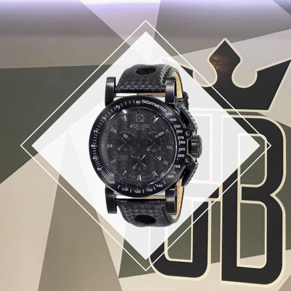 Relógio Zodiac Edição Limitada