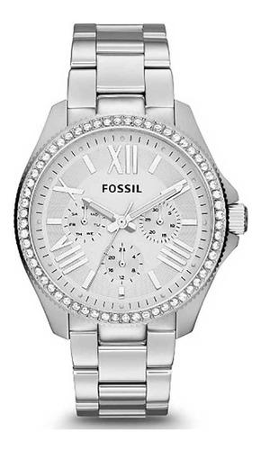 Relógio Fossil Feminino Am4481/1kn