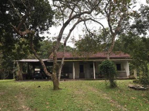Chácara Com Quarto Da Bagunça Em Itanhaém Sp - 5773   Npc