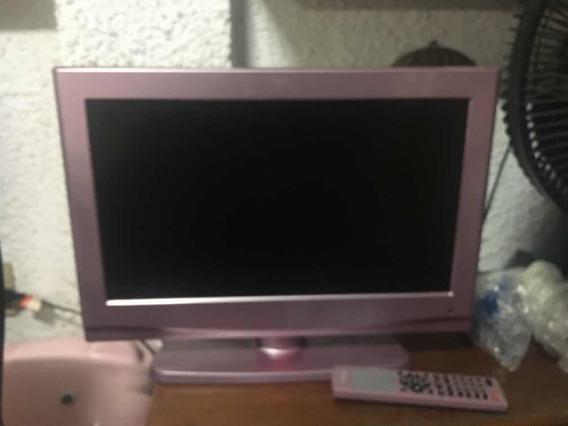 Tv Philco Rosa 24