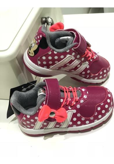 Zapatos Deportivos De Bebe Talla 25