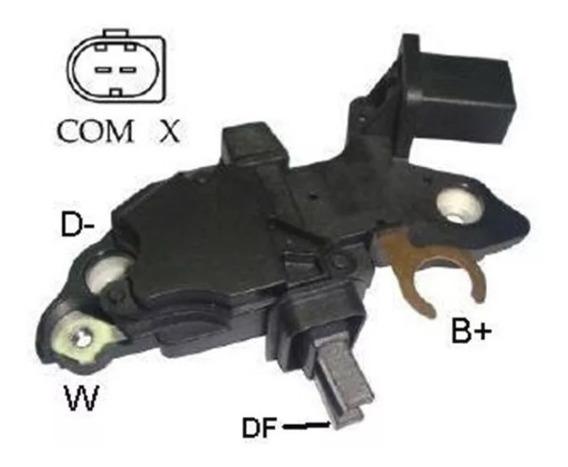 Regulador De Voltagem Bmw 120i X1 2.0 2005 Ik5285 Novo!