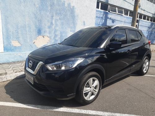 Nissan Kicks 2018 1.6 16v S 5p