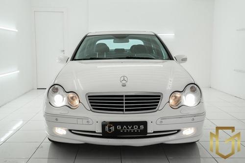 Mercedes 320 3.2 Avantgarde 2004 Branca