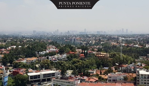 Central Park, Interlomas En Renta