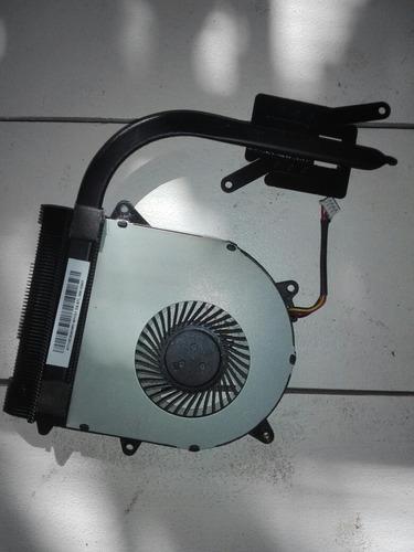 Ventilador Lenovo Idea Pad 100. Funciona Perfecto