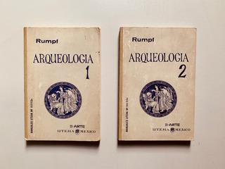 Arqueología Historia Del Arte Antiguedad Filosofía Cultura