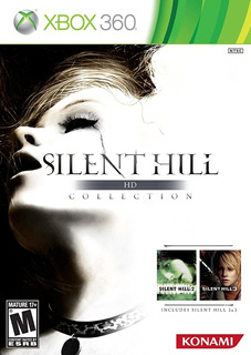 Silent Hill Hd Collection Xbox 360 O One Offline