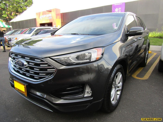 Ford Edge Ride 2.0t At