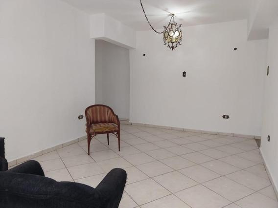 Casa Com 2 Dormitórios Para Alugar, 70 M² Por R$ 1.600,00/mês - Marapé - Santos/sp - Ca0801