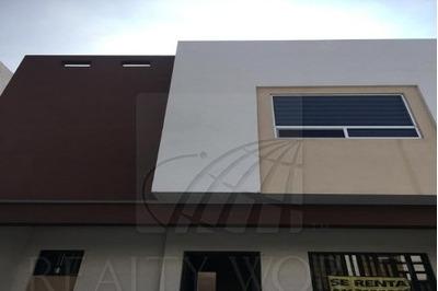 Casas En Renta En Los Castaos Privada Residencia, Apodaca