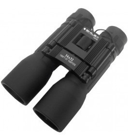 Binoculares Shilba Compact 8x21 Full Hd - Funda Hay Bushnell