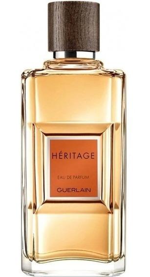 Perfume Guerlain Vetiver Héritage Mas Edp 100ml Original