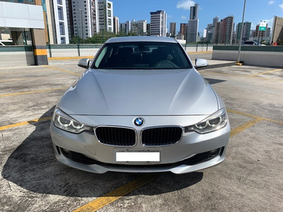 Bmw 320i Sport Gp 2013 2.0 Turbo