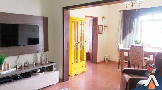 Acrc Imóveis - Casa À Venda No Bairro Valparaiso, Com 05 Dormitórios E 02 Vagas De Garagem - Ca00742 - 33119360