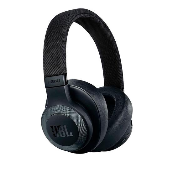 Fone De Ouvido Bluetooth Jbl E65 Preto
