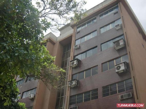 Oficinas En Alquiler Las Mercedes 19-15145 Fn