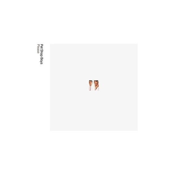 Pet Shop Boys Please Further Listening 1988-1989 Cd X 2