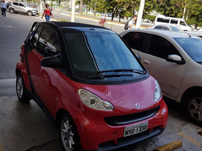 Smart Fortwo 1.0 Passion 2p Conversível 2100