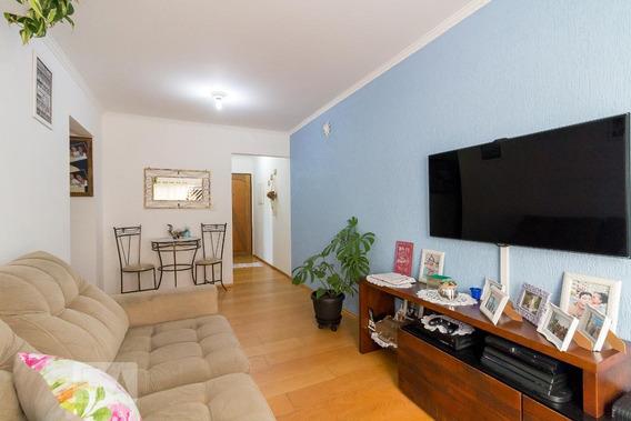 Apartamento Para Aluguel - Picanço, 3 Quartos, 75 - 893049973