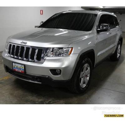 Jeep Grand Cherokee Limited Blindada Nivel 5