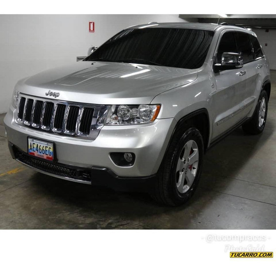 Jeep Grand Cherokee Limited Blindada Nivel 5