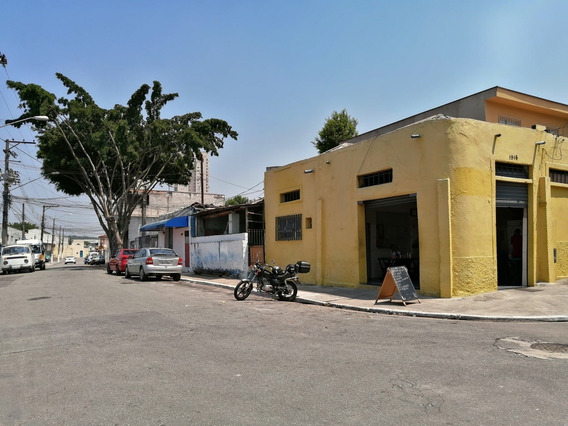 Passo O Ponto, Bar & Lanchonete, Localizado Na Vila Guarani.