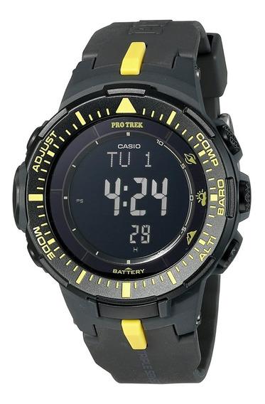 Reloj Casio Modelo: Prg3001a9cr