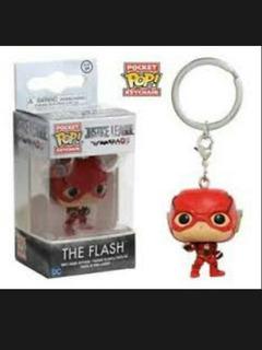 Funko Pop Keychain The Flash