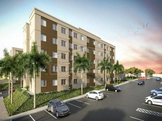 Apartamento - Ap00021 - 4264945