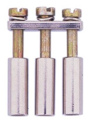 Ponte Conectora Q10 Para Sak6 C045700.0000 Conexel