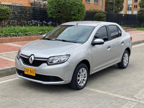Renault Logan Expression Life A.t 1.6 Cc