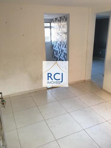 Apartamento Padrão Para Alugar Em Rio De Janeiro/rj - 490
