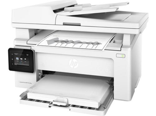Impresora Multifunciónal Hp Laserjet Pro M130fw Wifi