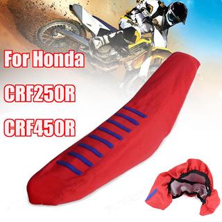 Funda Antiderrapante Asiento Honda Cr125 250 Crf250 Crf450