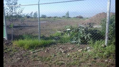 Se Vende Terreno En Ejido Menchaca, Querétaro