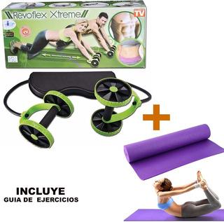 Revoflex Xtreme Mas Tapete Yoga