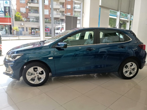 Chevrolet Onix  Ltz 1.0 T Mt  Forest Car Balbin #5