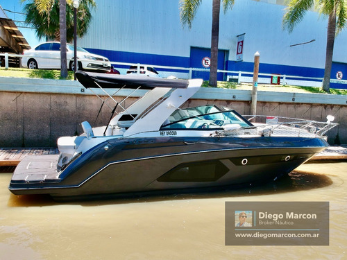 Quest 290 Mercruiser 300 Hp