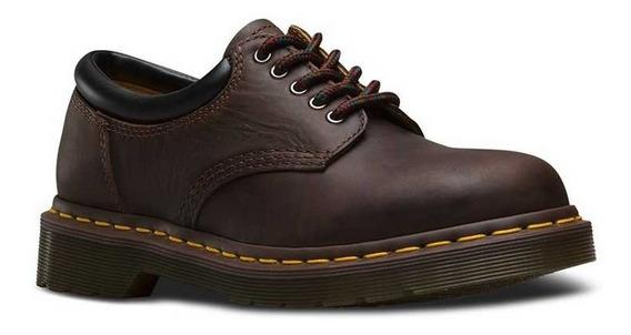 Zapatos Dr Martens 8053 Crazy Horse Gaucho 11849201