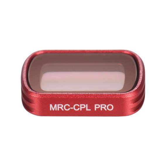 Pgytech Profissional Filtro Mrc-cpl Filtro Polarizador