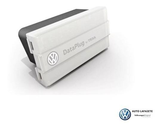 Módulo Lei Dataplug 5gv051629k Original Volkswagen Connect