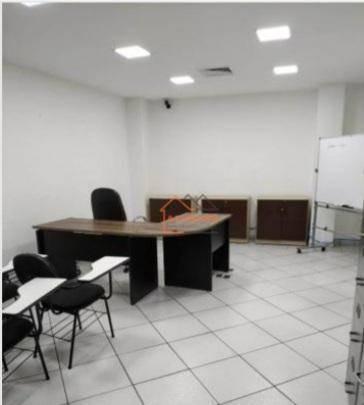 Conjunto À Venda, 360 M² Por R$ 1.750.000,00 - República - São Paulo/sp - Cj0001